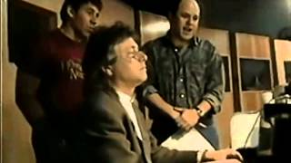 The Hunchback Of Notre Dame - Recording Session - A Guy Like You (Jason Alexander)