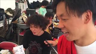 2017/09/16(土) 大阪城音楽堂 【MASTER COLISEUM '17 NEO 〜I'll be bac...