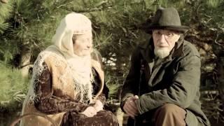 Смотреть клип Алсу - Олы Юлнын Тузаны / Пыль Большой Дороги