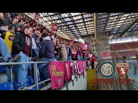 SERIE A TIM // Inter-Torino 0-1 SETTORE OSPITI