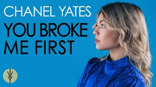 Chanel Yates - You Broke Me First - Tate McRae (Ivy Grove Cover Ft. Meg Birch & Nick Ivy)