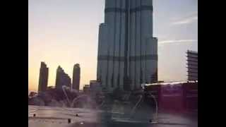 Take me to your heart (KOREAN VERSION) Dubai Fountain @dubaimall