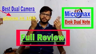 Micromax Evok Dual note full review After one Week Real xiaomi killer