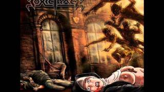 Toxic Trace - Religion Is Slavery