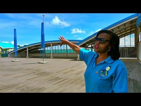 St. Vincent International Airport Still Closed. Part 1