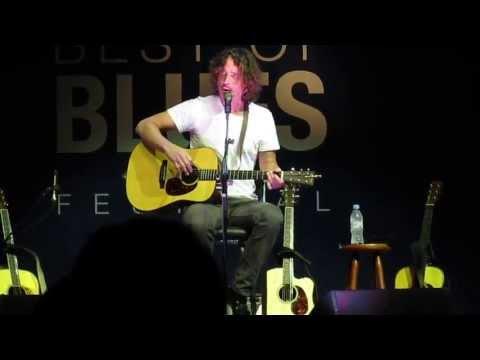 Chris Cornell  - Best of Blues
