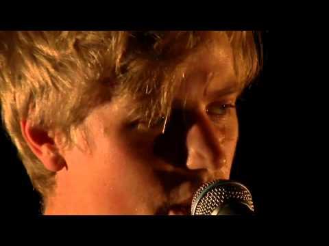 Johnny Flynn & The Sussex Wit - Kentucky Pill (Rockfeedback Session)