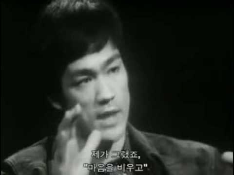 Bruce Lee, Be Water My Friend - YouTube
