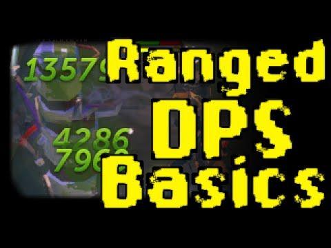 DPS for Dummies: Ranged DPS Basics