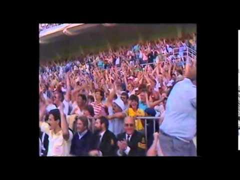 1986 | Goggie van Heerden Try | Currie Cup Final 1986