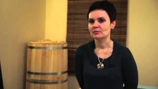 Отзыв Елены Рубис (управляющая СПА салона
