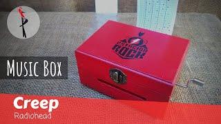 Creep - Radiohead [30 Notes Music Box]