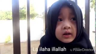 La ilaha illallah Allah Allah Ya Maulana.. @aishwa_nahla