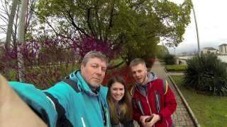 Стоит ли отдыхать в Сочи в марте? Влог 2(, 2017-05-16T08:18:56.000Z)