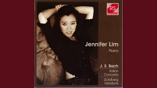 Goldberg Variations BWV 988 - Variatio 21 - Canone alla Settima