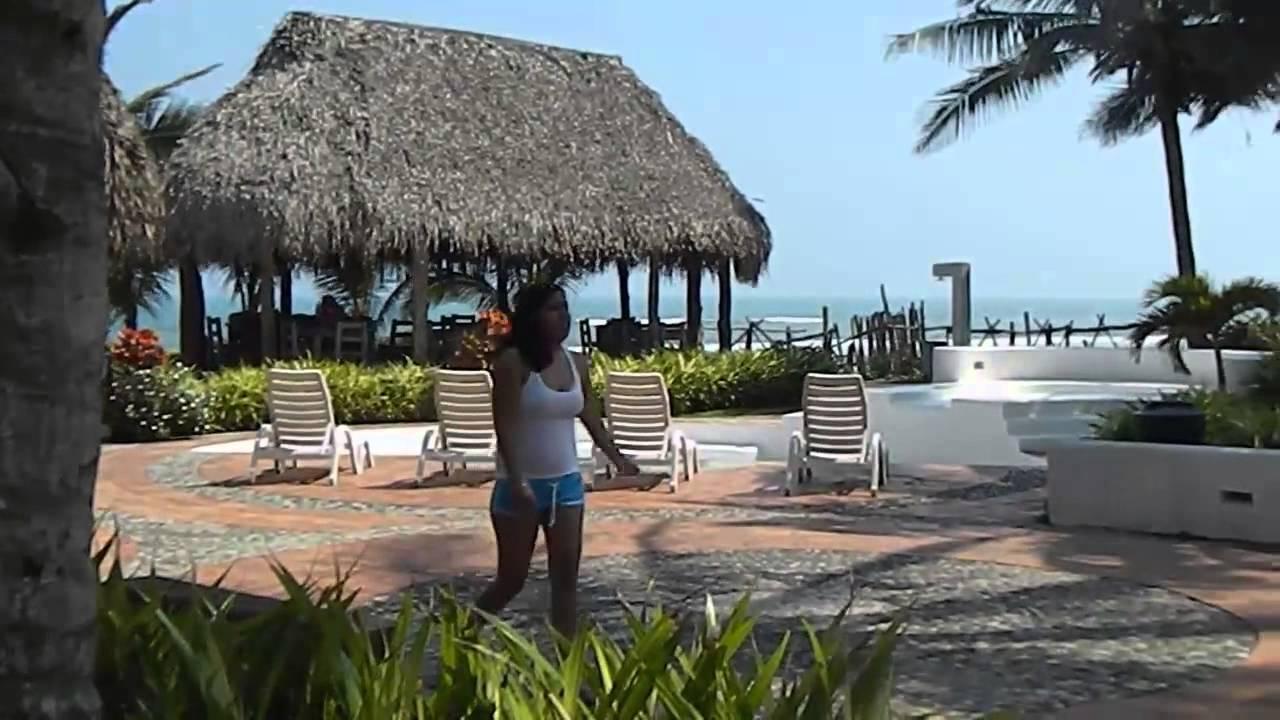San rafael veracruz y costa esmeralda youtube for Casitas veracruz