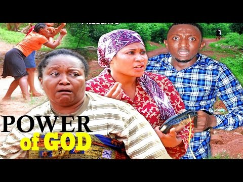 Power Of God Complete Season - 2016 Latest Nigerian Nollywood Movie