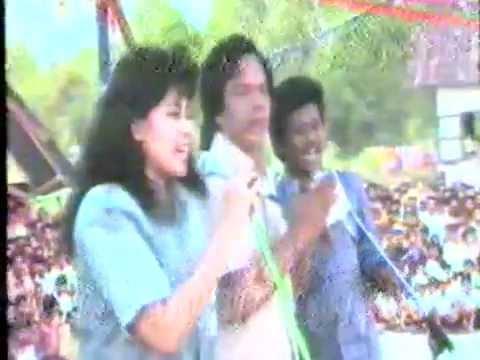 Eddy Silitonga, Diana Nasution & Minggus Tahitu - Sik Sik Sibatumanikam Tilo Tilo Sinanggar Tulo