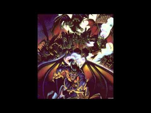 Gargoyles Theme (Guitar Version)