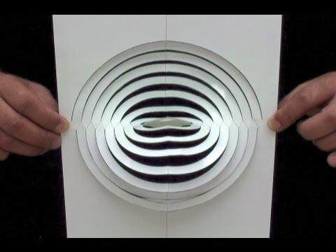 Turning Ring tutorial with Plan(回転リング)поворотом кольца