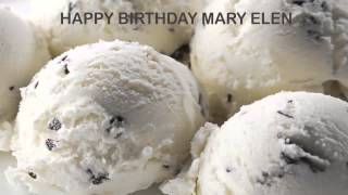 MaryElen   Ice Cream & Helados y Nieves - Happy Birthday