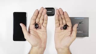 Ambrane - NanoBuds True Wireless Earphones Best True Wireless Earbuds