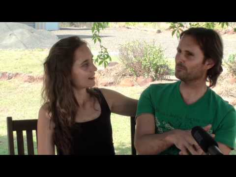 20111012 Interview With Jesus & Mary - Introduction To Jesus & Mary S1