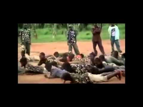 A Silent Genocide - Democratic Republic of the Congo
