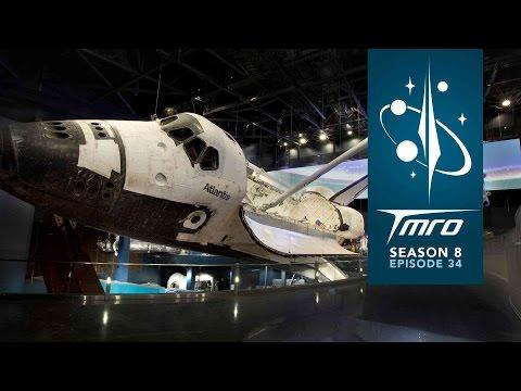 Why Atlantis is your favorite orbiter - 8.34