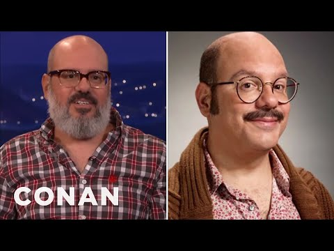 "David Cross Fought For Tobias' Mustache In ""Arrested Development"