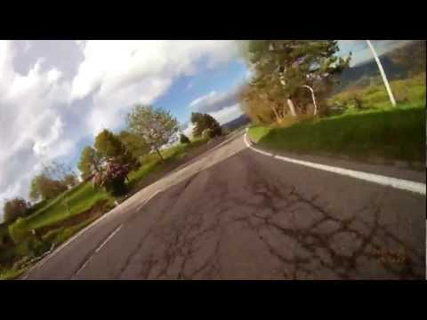 Verso Castelnovo Monti