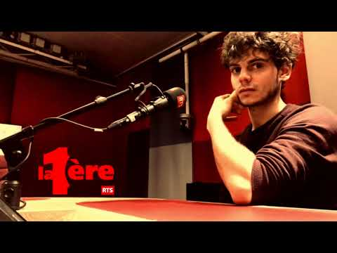 Ma première Interview Radio ॐ Lorage sur la Radio Suisse Romande (journaliste : Coralie Claude)