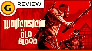 видео Wolfenstein: The Old Blood