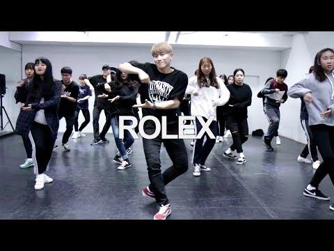 Ayo & Teo - Rolex / D-side Choreography