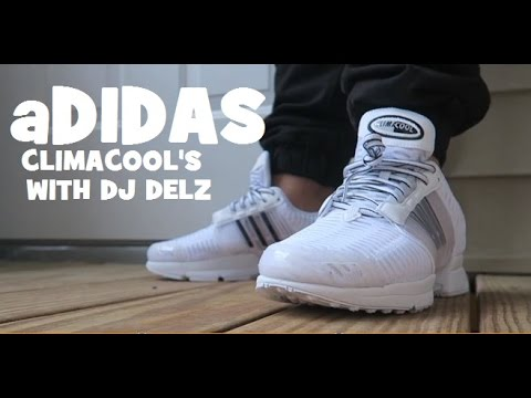 low priced bf8bb 50a9b adidas Climacool 1 Sneakers On Feet Review Including Sizing