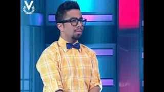 Talentum - Antonio Palacios - 30/11/13