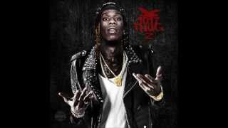 Young Thug - Trigger Finger 2014