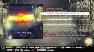 Efen - 03 - Witamy w piekle (feat. Eripe, Golin, DJ Te)