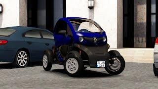 [ETS2 v1.35] Renault Twizy