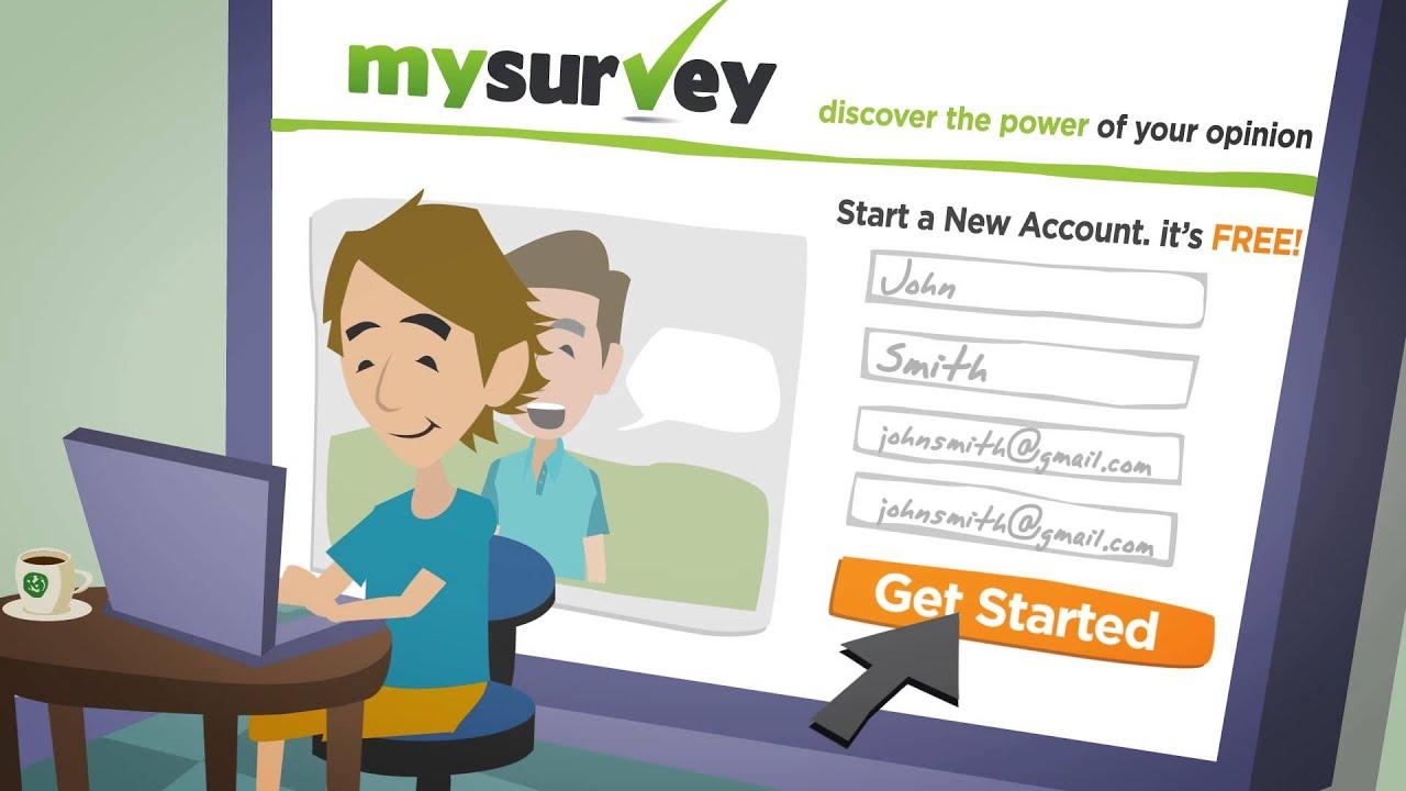 Mysyrvey
