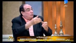 العاشرة مساء المخرج مجدى أحمد على مسلسل  'حوارى بوخارست' مسلسل عبيط