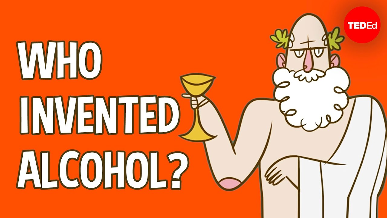 Download A brief history of alcohol - Rod Phillips