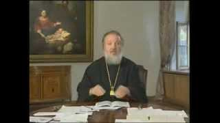 Патриарх Кирилл  о разводе венчаных супругов+++