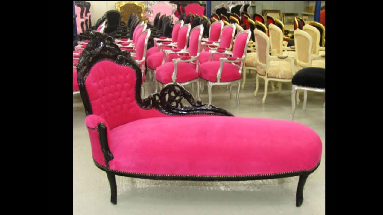 einzigartige und elegante m bel mit barock stil youtube. Black Bedroom Furniture Sets. Home Design Ideas