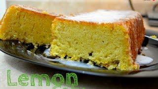 Lemon Cake Pan de Limon TRENDY WENDY Thumbnail