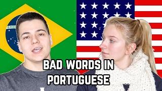 Baixar Teaching My Girlfriend How To Speak Brazilian Portuguese (legendado)