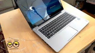 lenovo IdeaPad U310 Ultrabook Review- Great entry Ultrabook