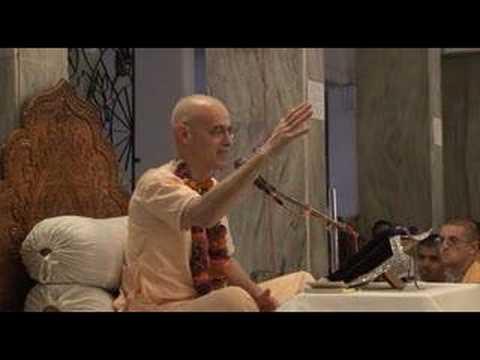 Dravida Prabhu - Lecture - Varnashram