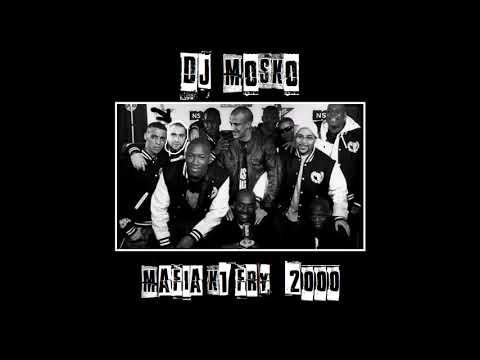 Dj Mosko - Mafia K'1 Fry - 2000 (MAXI)