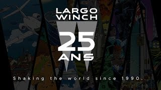 bande-annonce Largo Winch - T.20 20 Secondes